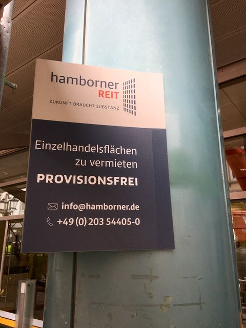 Hamborner REIT mit Dividendenzahlung – Übernahme im Gewerbeimmobiliensektor