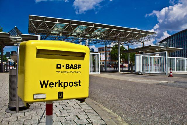 Nachhaltiger Chemiekonzern aus Deutschland – BASF
