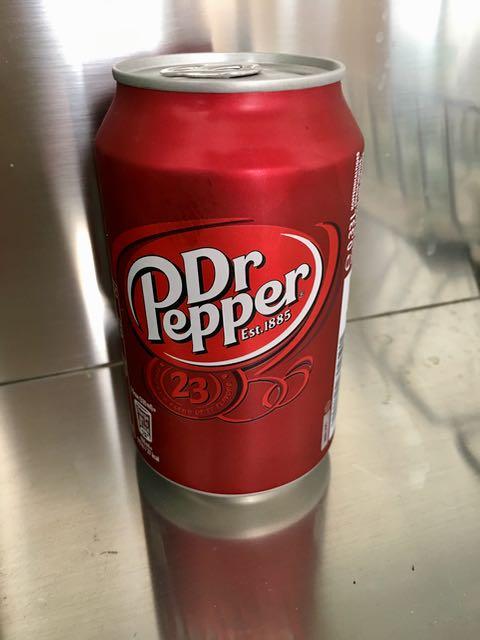 103,75 US$ Dividende pro Aktie angekündigt! – Dr. Pepper Snapple wird übernommen