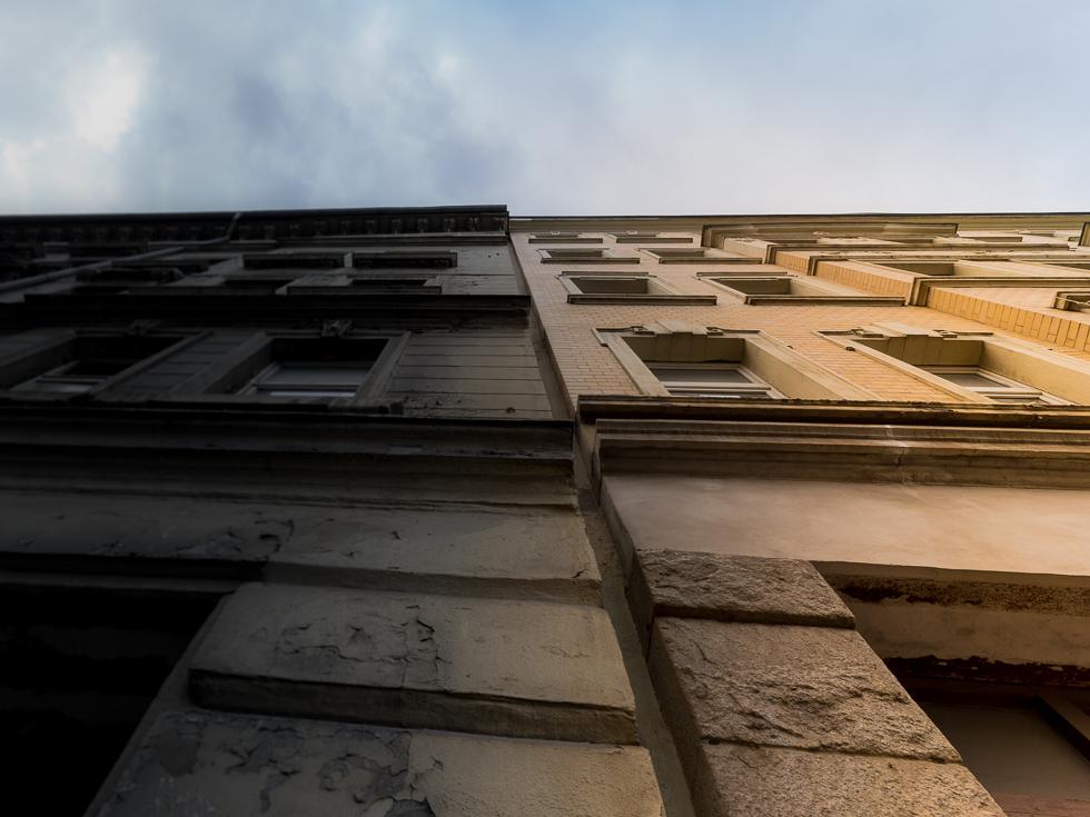 Kernsanierung Kapitalanlage in Leipzig