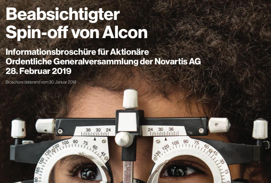 Warum ich Novartis noch im März verkaufen werde – trotz Dividendenerhöhung