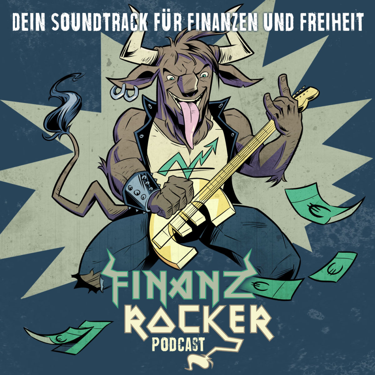 Divantis im Finanzrocker Podcast