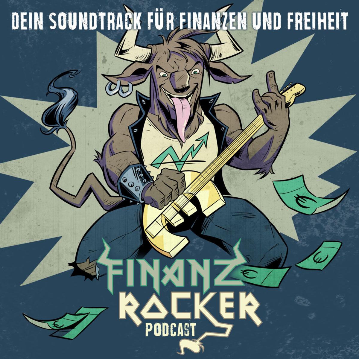 Divantis (erneut) im Finanzrocker-Podcast zu Gast