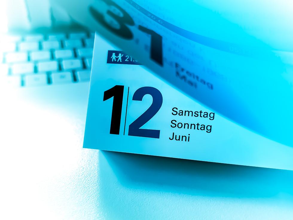 Mai 2019 als politischer Börsenmonat – was macht der Juni?